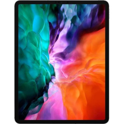 Apple iPad Pro 12,9 (2020) Zwart 256GB WIFI