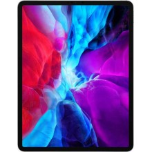 Apple iPad Pro 12,9 (2020) 128GB Silver LTE