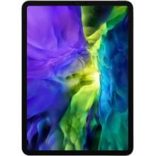 Apple iPad Pro 11 inch 128GB  LTE Zilver