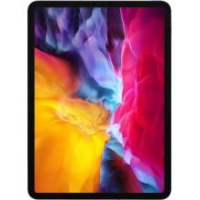 Apple iPad Pro 11 (2020) Zwart 128GB WIFI