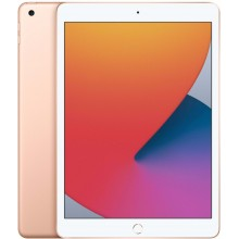 Apple iPad 10.2 (2020) Gold 32GB WIFI