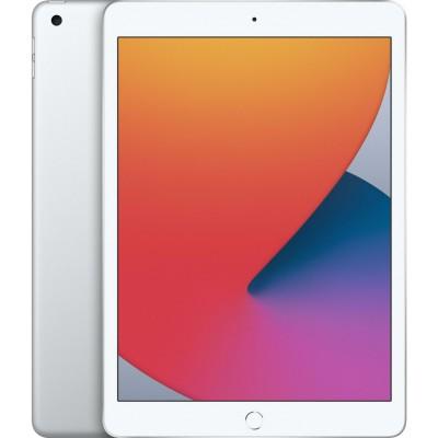 Apple iPad 10.2 (2020) Silver 128GB WIFI