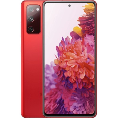 Samsung Galaxy S20 FE 5G sm‑g781U Cloud Red