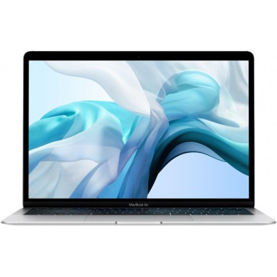 MacBook Air (2020) 13 inch dual‑core i3 256 GB opslag Touch ID