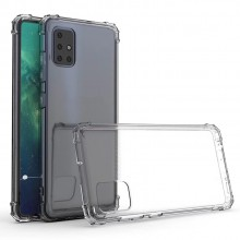 Samsung Galaxy A51 TPU Case Shockproof