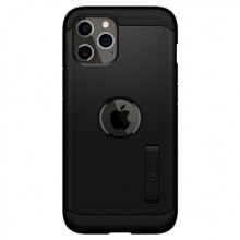 Apple iPhone 12/ 12 Pro Spigen Tough Armor Black