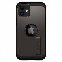 Apple iPhone 12 Mini Spigen Tough Armor Grey