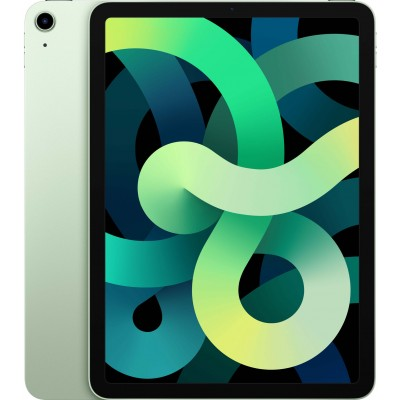 Apple iPad Air (2020) 10.9 inch 64 GB Wifi Green