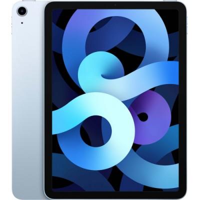 Apple iPad Air 10.9 (2020) Space Gray 64GB WIFI