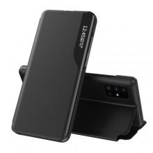 Samsung Galaxy S20 FE 5G Wallet Cover Display Zwart