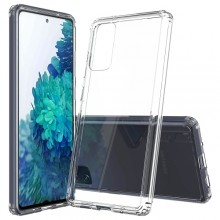 Samsung Galaxy S20 FE Transparant TPU