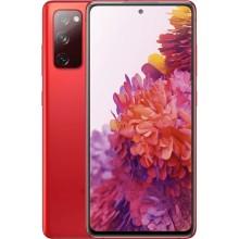Samsung Galaxy S20 FE 4G SM-G780U Cloud Red