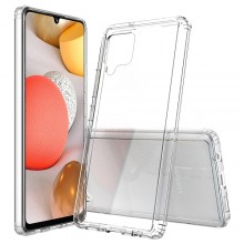 Samsung Galaxy A42 Shockproof Scratchproof TPU + Acrylic Protective Case