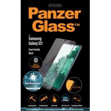 Samsung Galaxy S21 PanzerGlass Zwart