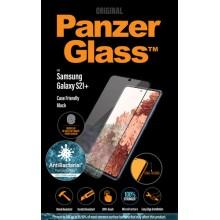 Samsung Galaxy S21 Plus PanzerGlass Zwart