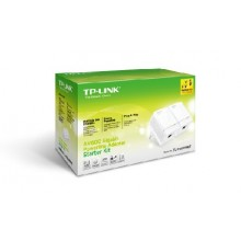 TP-Link TL-PA6010 Powerline Adapter Kit 600Mbps