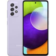 Samsung Galaxy A52 SM-A525F Awesome Violet 5G