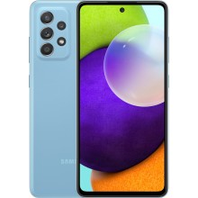 Samsung Galaxy A52 SM-A525F Awesome Blue 4G