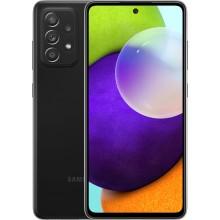 Samsung Galaxy A52 SM-A525F Awesome Black 5G
