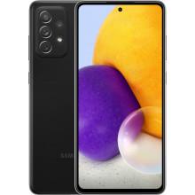 Samsung Galaxy A72 SM-A725F Awesome Black 4G 128 GB