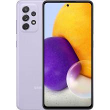 Samsung Galaxy A72 SM-A725F Awesome Violet 4G 128 GB