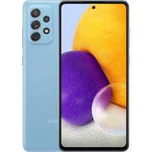 Samsung Galaxy A72 SM-A725F Awesome Blue 4G 128 GB