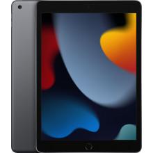 Apple iPad 10.2 (2021) 64GB Space Gray WiFi