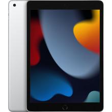 Apple iPad 10.2 (2021) 256GB Space Gray LTE