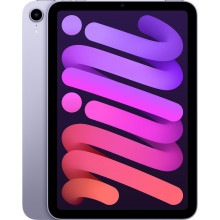 Apple iPad Mini (2021) 256GB Purple WiFi