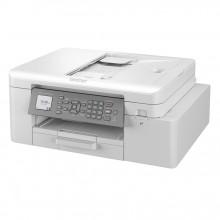 Brother MFC-J4340DW Compacte 4-in-1 kleuren inkjet printer