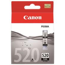 Canon PGI-520BK Inktcartridge Zwart