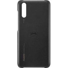Huawei P20 Magnetische Car Case Zwart