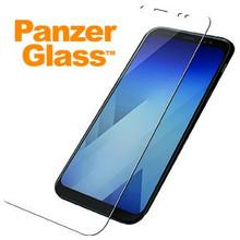 Samsung Galaxy A8 (2018) PanzerGlass Clear
