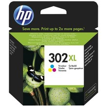 HP 302XL Inktcartridge