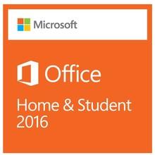 Microsoft Office 2016 voor Thuisgebruik en Studenten (Windows / 1 pc)