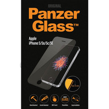 Apple iPhone 5/5C/5S/SE PanzerGlass