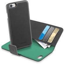 Apple iPhone 7 / 8 Cellularline Book Agenda Combo Case