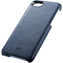 Apple iPhone 7 / 8 Cellularline Lux Hard Case Blauw