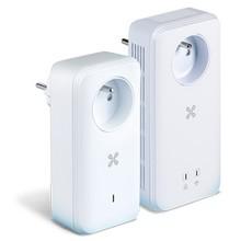 Proximus PLC Adapter en PLC Adapter Wi-Fi Extender V2 Start Kit