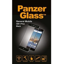 General Mobile GM 5 Plus PanzerGlass