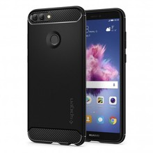 Huawei P Smart Spigen Rugged Armor Black