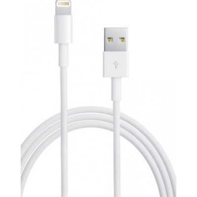 Apple Lightning USB Data en Laadkabel (100 cm)