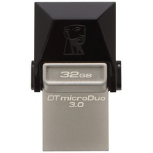 Kingston DataTraveler microDuo 3.0 OTG 32GB