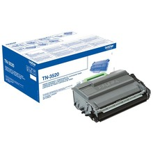 Brother toner TN-3520