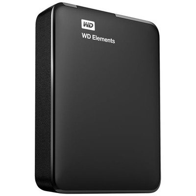 WD Elements Portable Externe Harde Schijf 2TB