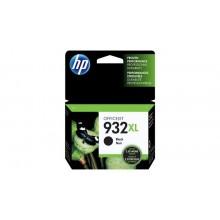 HP 932 XL Inktcartridge Zwart