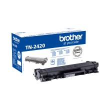 Brother toner TN-2420 zwart