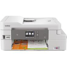Brother MFC-J1300DW Compacte 4-in-1 kleuren inkjet printer