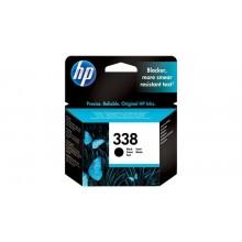 HP 338 Inktcartridge Zwart (480 pages)