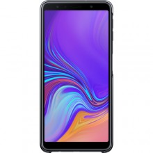 Samsung Galaxy A7 (2018) Jelly Cover